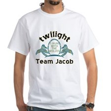 Twilight Jacob Shirt
