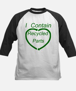 I Contain Recycled Parts Tee