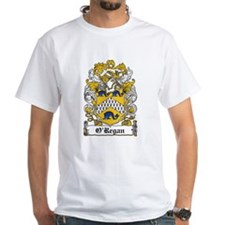 O'Regan Coat of Arms Shirt