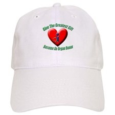 Greatest Gift Baseball Cap