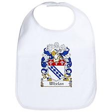 Whelan Coat of Arms Bib
