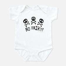 No Dairy Infant Bodysuit