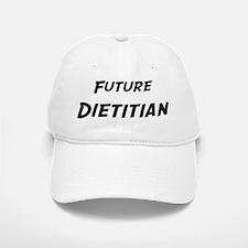 Future Dietitian Baseball Baseball Cap