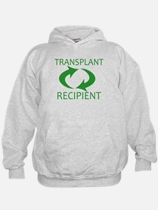 Transplant Recipient Hoodie