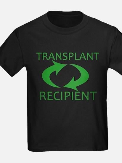 Transplant Recipient T