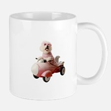 Fifi the Bichon Frise Mug