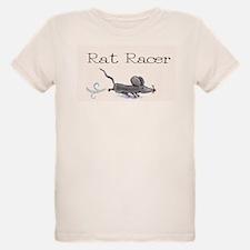 Cute Dachshund agility T-Shirt