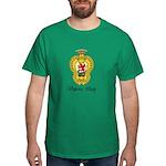 Volterra Italy Dark T-Shirt