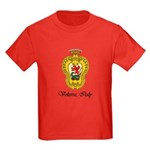 Volterra Italy Kids Dark T-Shirt
