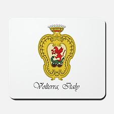 Volterra Italy Mousepad