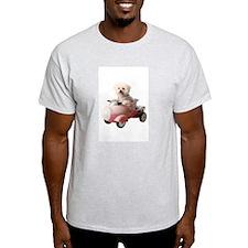 Funny Rocket man T-Shirt
