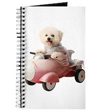 Unique Rocket dog Journal
