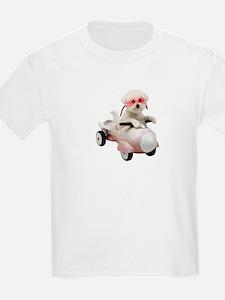 Bichon Fun #4 T-Shirt