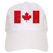 Cute Canada holiday Baseball Cap