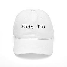 Fade In: Baseball Cap
