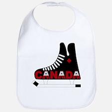 Cute Hockey souvenir Bib