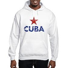 Cuba Hoodie Sweatshirt
