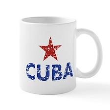 Cuba Small Mug