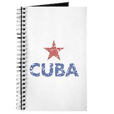 Cuba Journal
