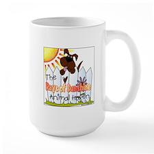 ANIMAL RESCUE CENTRE-  Mug