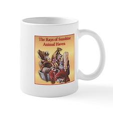 ANIMAL RESCUE-  Mug