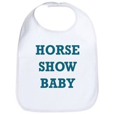 Unique Horses Bib