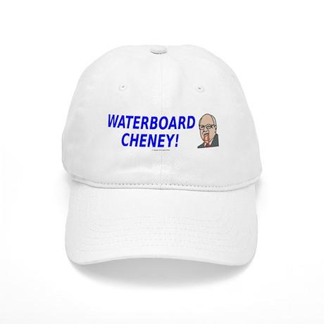 Waterboard Cheney! Cap