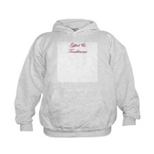 Gifted & Troublesome Hoodie
