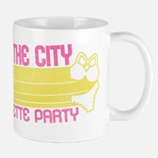 Sexy in the City Mug