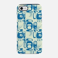 Cool Abstract design iPhone 7 Tough Case