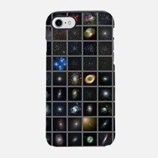 Messier objects, full set iPhone 7 Tough Case