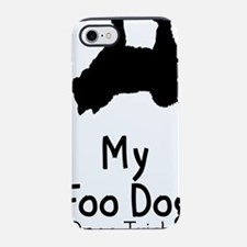 10-9-8-7-6-5-4-3-Chinese-Foo-D iPhone 7 Tough Case