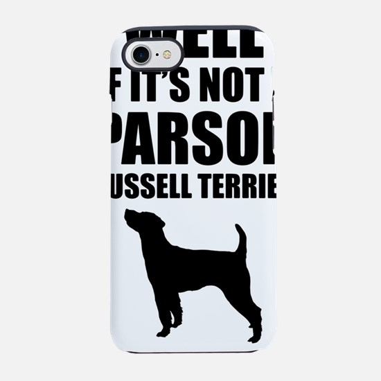 Parson-Russell-Terrier.png iPhone 7 Tough Case