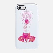 Belly Dance Sunrise iPhone 7 Tough Case