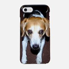 Cute Jackabee iPhone 7 Tough Case