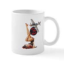 For the BOYS. Mug