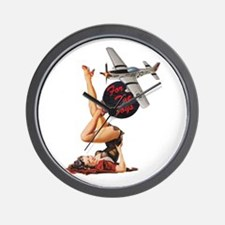 For the BOYS. Wall Clock
