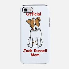 Cute Jack russel iPhone 7 Tough Case