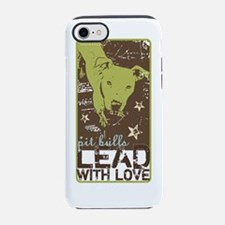 DkShirt_LeadWithLove.png iPhone 7 Tough Case