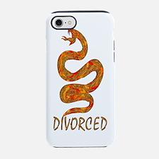 divorce02.png iPhone 7 Tough Case