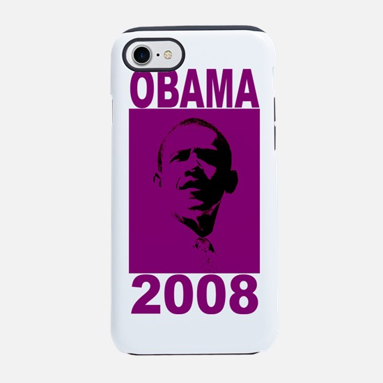oboposter2.png iPhone 7 Tough Case