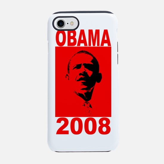 oboposter4.png iPhone 7 Tough Case