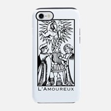 marseille-lovers.png iPhone 7 Tough Case