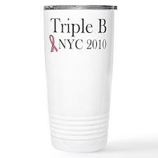 Triple B Travel Mug