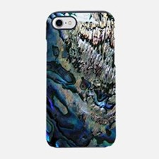 Abalone5 iPhone 7 Tough Case