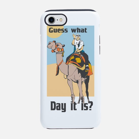 Hump Day iPhone 7 Tough Case