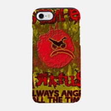 Semper Iratus iPhone 7 Tough Case