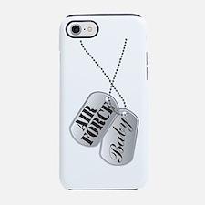 Cute Air force brat iPhone 7 Tough Case
