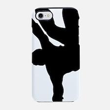 Cute Boy iPhone 7 Tough Case