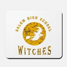 Witches Mousepad